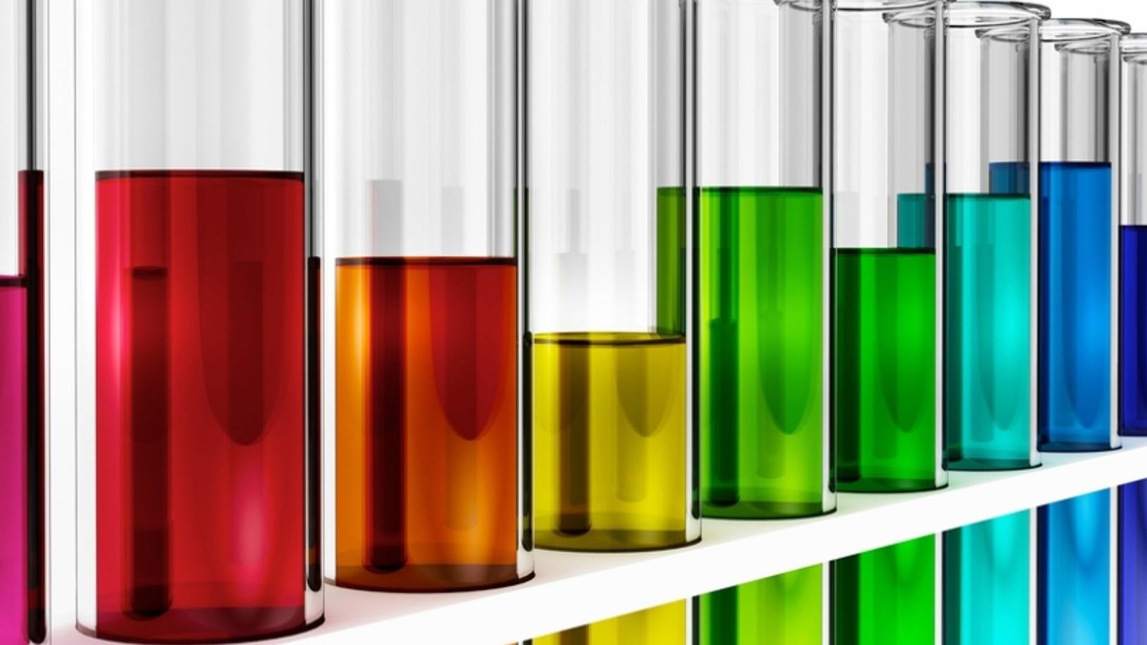 Acids alkalis and salt preparation Mychem
