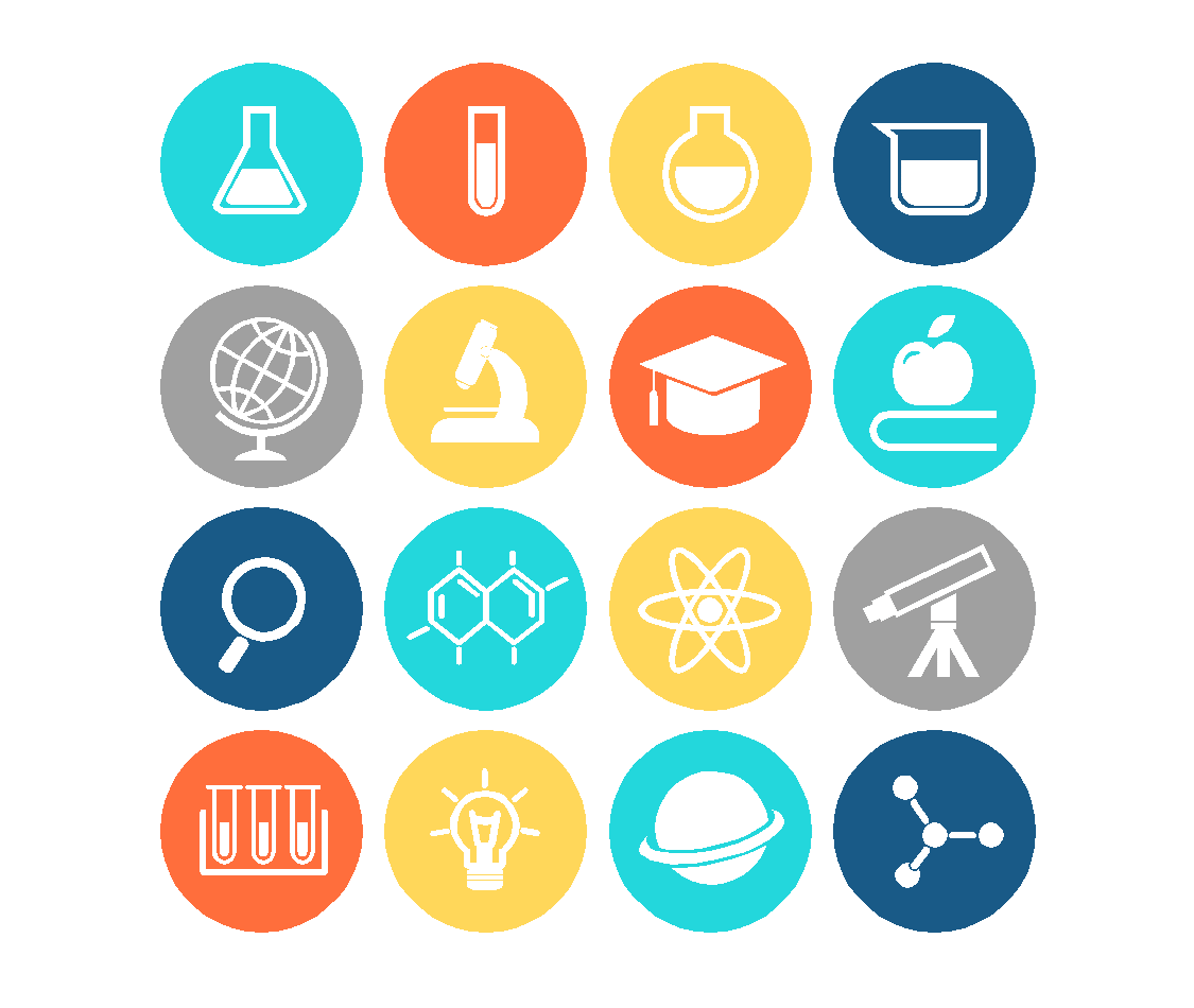 science icons2